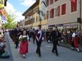 Musikmarschparade Büren