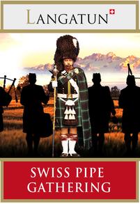 Langatun Pipe Band Gathering 2016 @ The Whisky House (Kornhaus) | Aarwangen | Bern | Schweiz